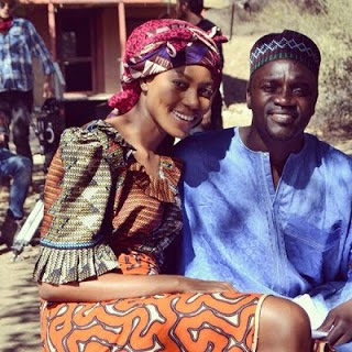akon and yvonne-Nelson